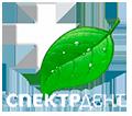 Логотип спектрдент