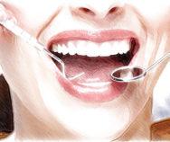 Лечение альвеолита зуба