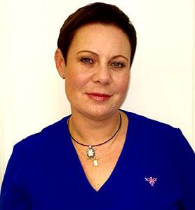 Лабер Светлана Петровна